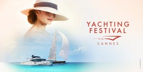 News Yachting Festival Cannes • 7-12 september 2021 • Stand PAN036 picture